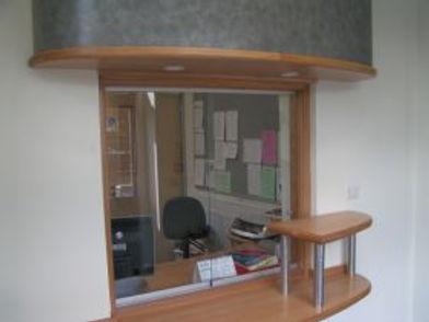 Hathern Primary school refurbishments