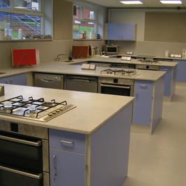 Food Technology Design Technology