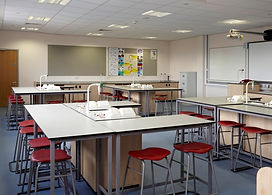 Care (design & furniture) Ltd Laboratory stool