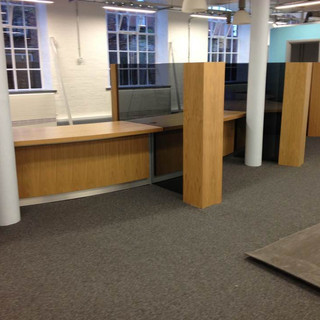 Offices & receptions