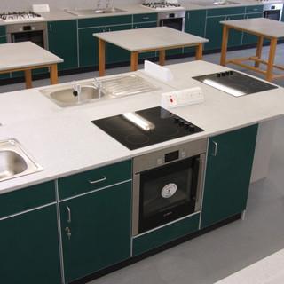Food technology & design technology