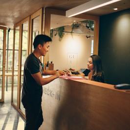 Hotels, Hospitality & Leisure