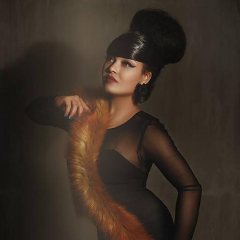 60s Fashion Cleopantha