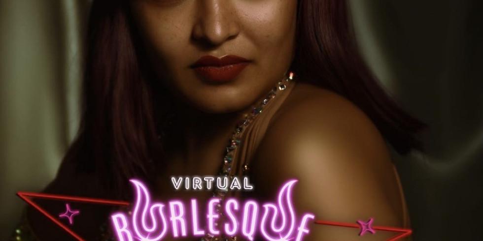 Burlesque Hall of Fame | Virtual Hall of Fame