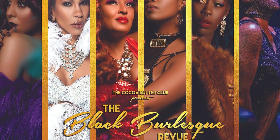 The Black Burlesque Revue