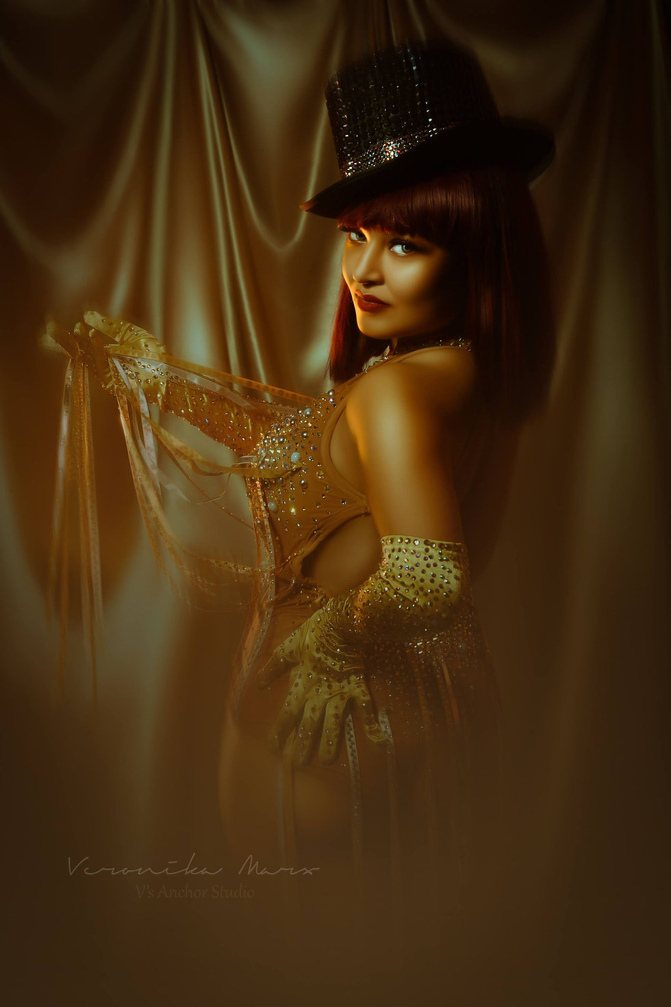 Cleopantha - Diamonds photos 2 - Veronika Marx.jpg