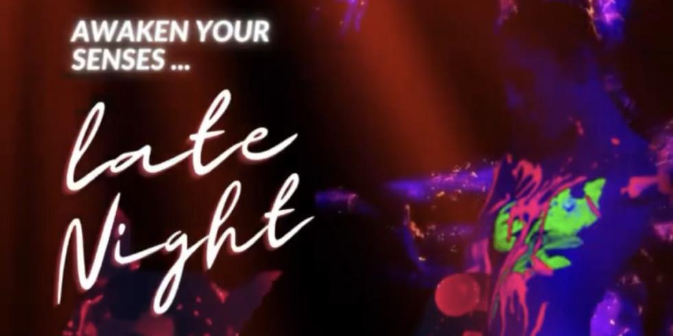 The Late Night Show Soho