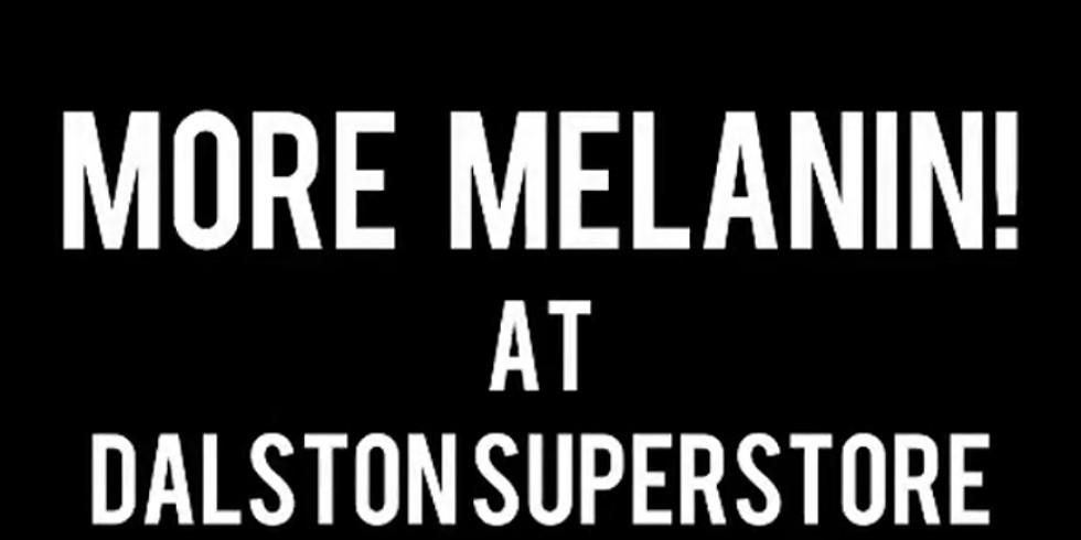 More Melanin