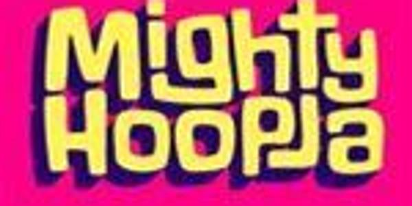MIGHTY HOOPLA: QUEENS OF LOCKDOWN POP