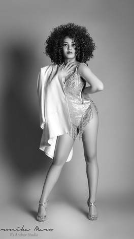 Showgirl Cleopantha