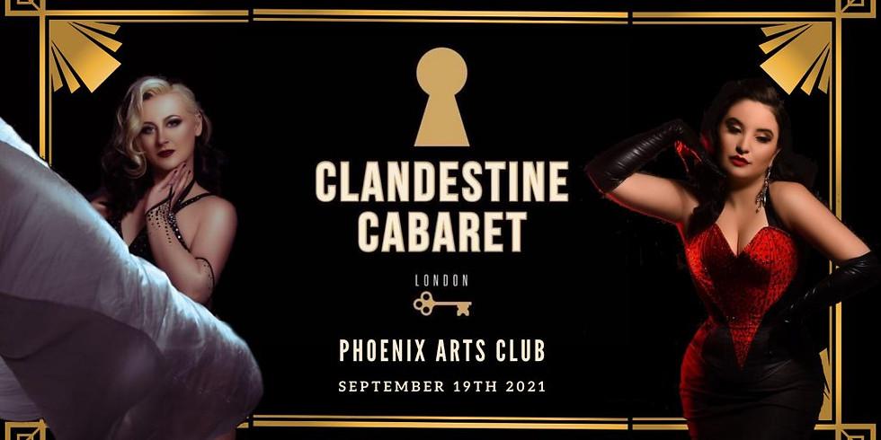 Clandestine Cabaret