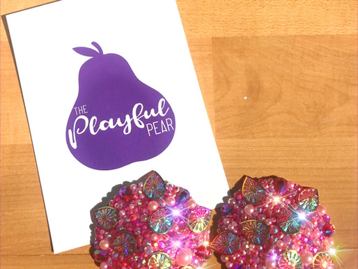 Playful Pasties by The Playful Pear
