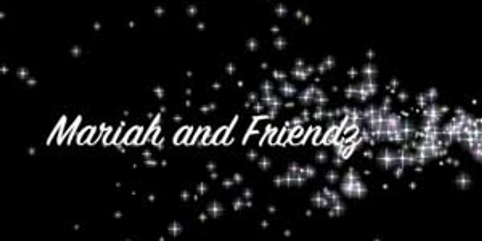Mariah & Friendz: SOZZLE SUNDAY