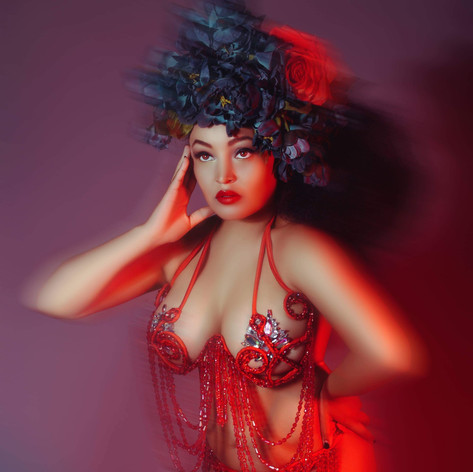 Red Queen Cleopantha
