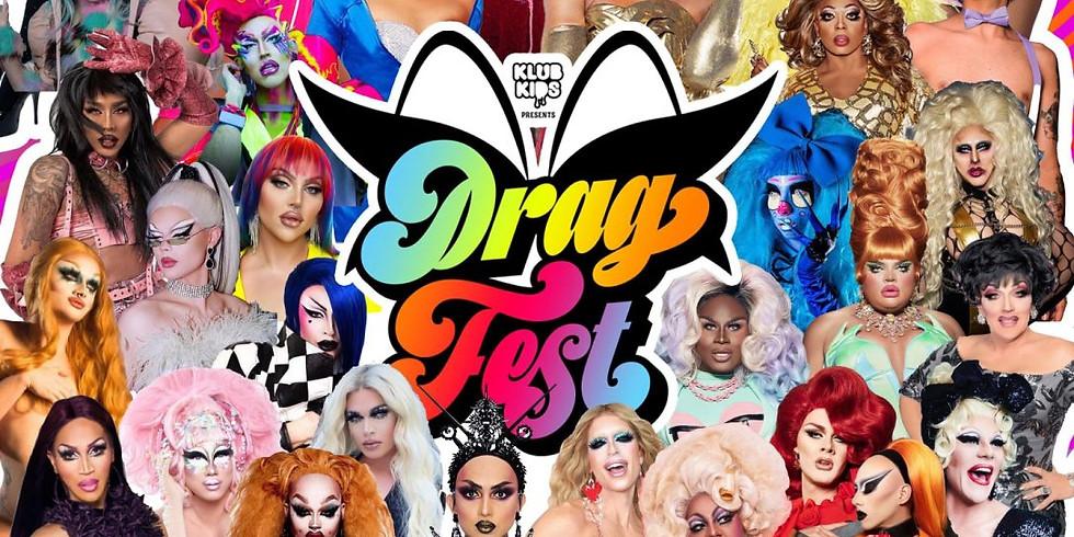 Drag Fest Manchester
