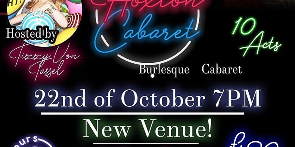 The Hoxton Cabaret