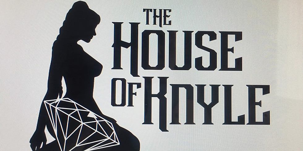 The House Of Knyle - My Fucking Bloody Valentine Online Show