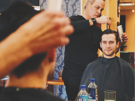 THE BENEFITS OF BEAUTY SALON BARBERING