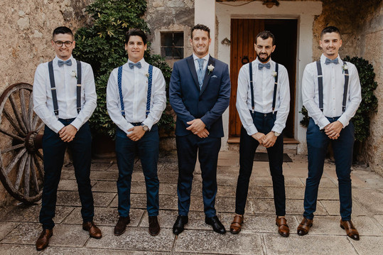 Hochzeitsfotograf finca san carlo Mallorca