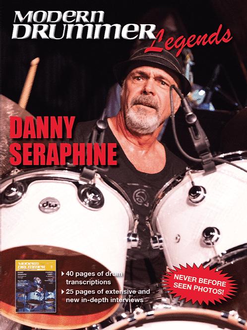 Modern Drummer Legends Vol. 4 – Danny Seraphine