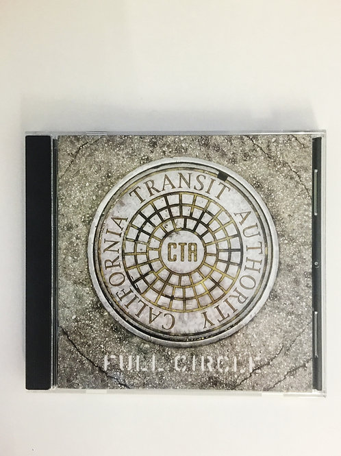 CTA Full Circle CD