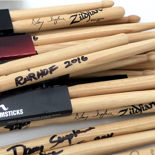Buy 3 pairs of DS Signature Sticks and get the 4th for free. (extra shipping cha