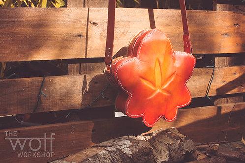 AC Inspired Maple Blossom Pochette