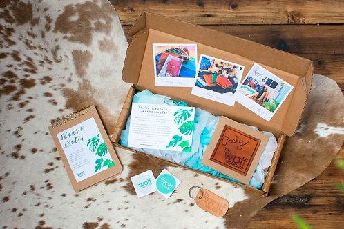 Workshop Gift Box