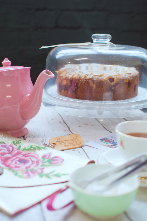Clutch Purse and Afternoon Tea