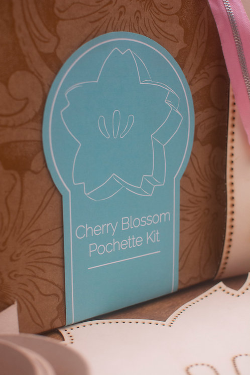 Cherry Blossom Kit - Online Tuition