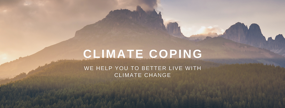 Climate Coping