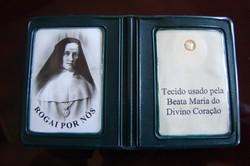 Tecido da Beata Maria