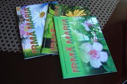 Revista Irmã Maria