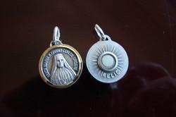 Medalha da Beata Maria
