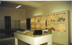 Museu relicário
