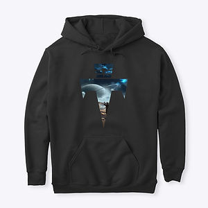 Relic of the Mothership - Hoodie