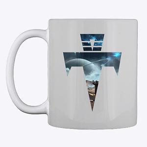 Relic of the Mothership - Mug
