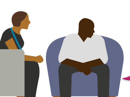 STARTING CONVERSATIONS AROUND MENTAL HEALTH IN YOUR HOME
