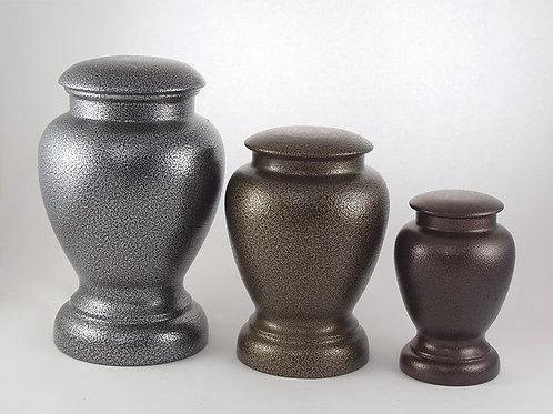Steel Vase Urn