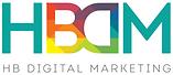 HB Digital Marketing loco