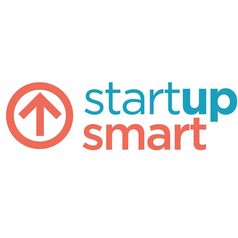 Start Up Smart - Small Business Development Center (1)
