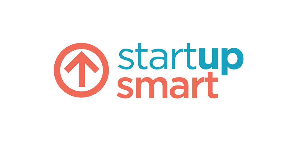 Start Up Smart - Small Business Development Center (1)