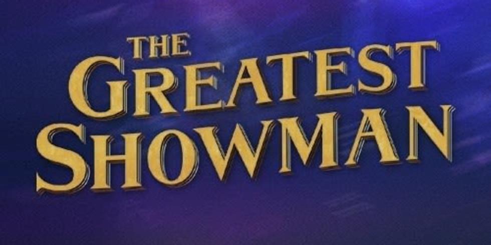 Greatest Showman Circus Workshop
