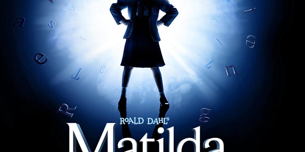 School of Rock / Matilda