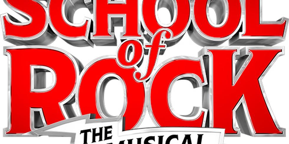 School of Rock One Day Workshop (1)