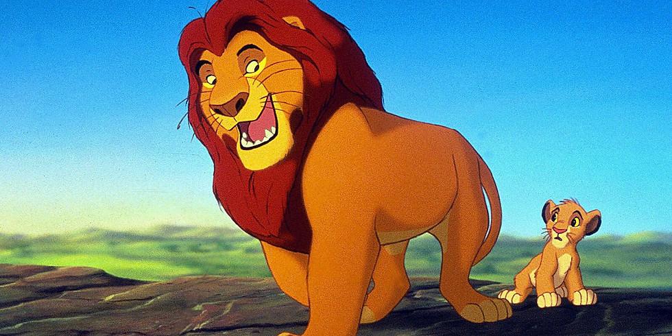 Lion King Workshop