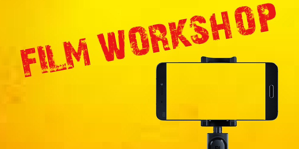 Film Presenting Workshop