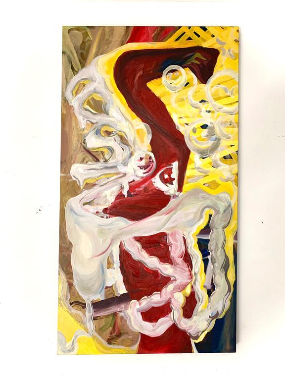 01_Power Uterus, 2021 oil on canvas 25x46_.jpeg