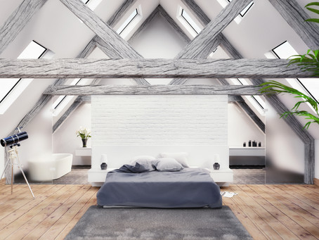 Create additional Space in your House with Loft Conversion