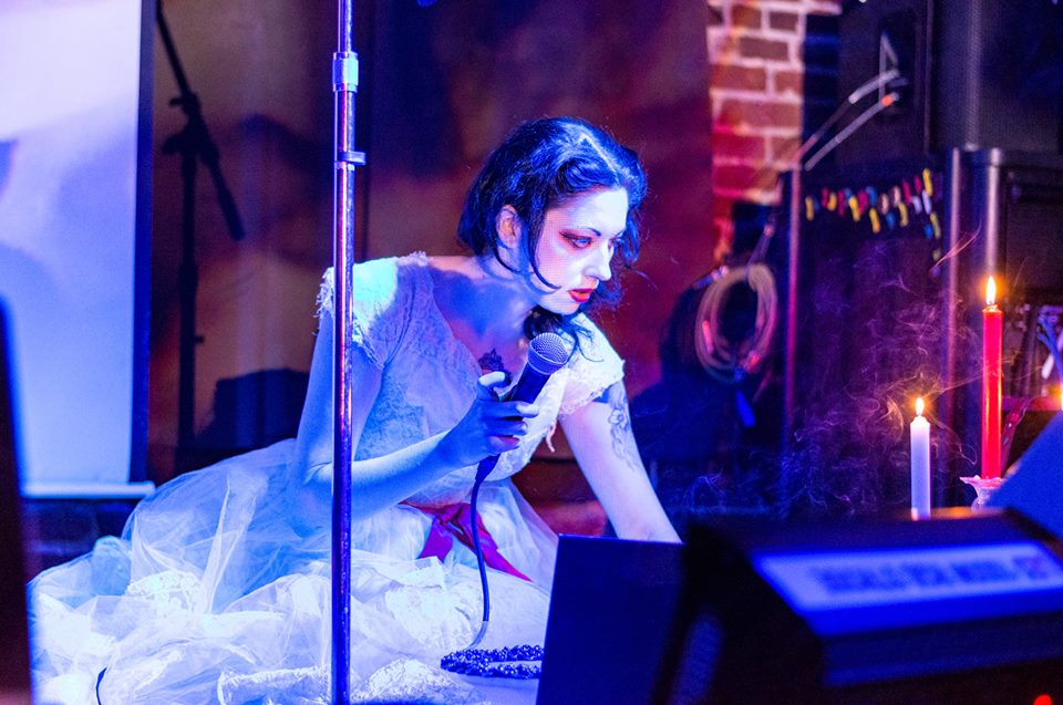 Ghostland: Feminism Performance